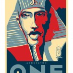 akhenaten poster illus