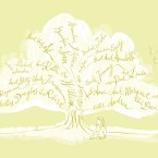 family tree illus