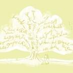 family tree illus